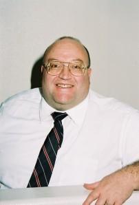 Steven Ray Montgomery